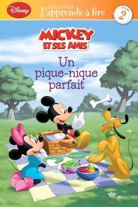 Disney Mickey et ses amis, Un pique-nique parfait