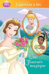 Disney Princesses, Une journée magique