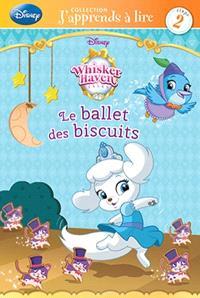 Disney Whisker Haven Tales, Le ballet des biscuits
