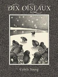 Dix oiseaux
