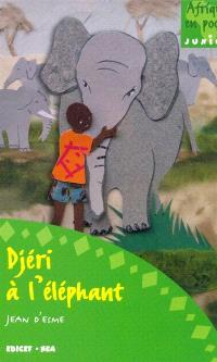 Djeri a l'éléphant
