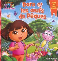 Dora et les oeufs de Pâques