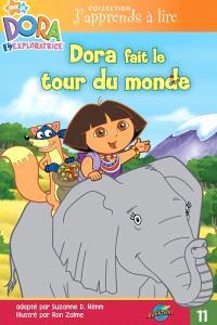 Dora fait le tour du monde