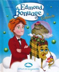 Edmond Bonuage à Cotonville