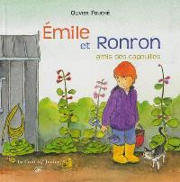 Emile et Ronron, amis des cagouilles