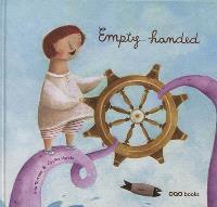 Empty-handed