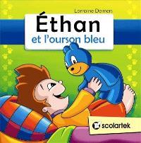 Éthan et l'ourson bleu