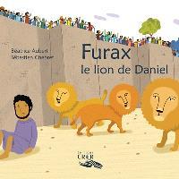 Furax, le lion de Daniel