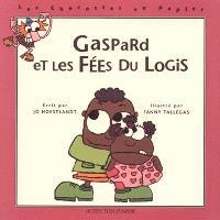 Gaspard et les fées du logis