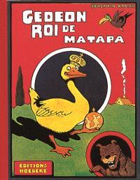 Gédéon roi de Matapa