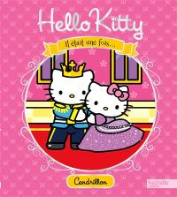 Hello Kitty : il était une fois..., Cendrillon