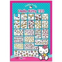 Hello Kitty 123