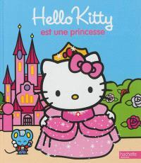 Hello Kitty est une princesse