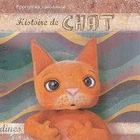 Histoire de chat