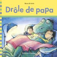 J'apprends à lire avec papa