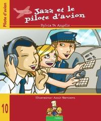 Jazz et le pilote d'avion