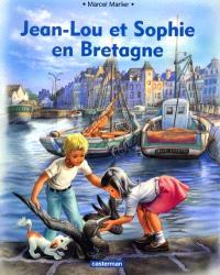 Jean-Lou et Sophie en Bretagne