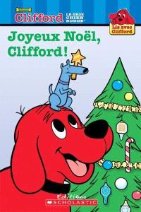 Joyeux Noël, Clifford!