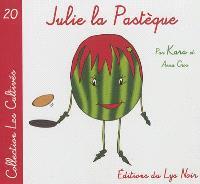 Julie la pastèque
