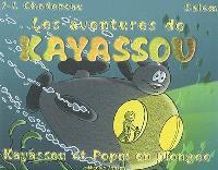 Kayassou, Kayassou et Popni en plongée