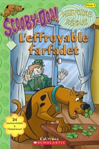 Scooby Doo!, L'effroyable farfadet
