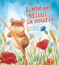 L'été de Mimi la souris