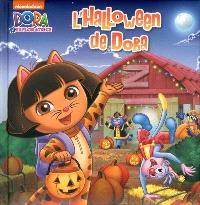 L'Halloween de Dora