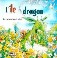 L'île du dragon