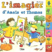 L'imagier d'Anaïs et Thomas