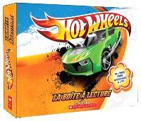 La boîte à lecture Hot Wheels