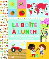 La boîte à lunch  : une histoire à savourer