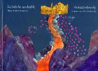 La brèche au diable : légende de Normandie = Ankadindevoly : angano avy any Normandia