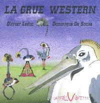 La grue western