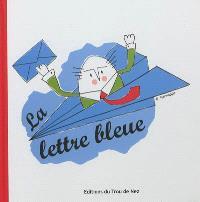La lettre bleue