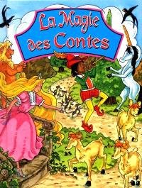 La magie des contes