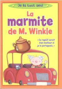 La marmite de M. Winkle