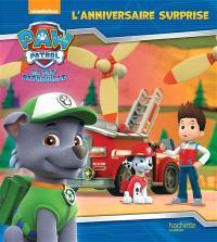 La Pat' Patrouille, L'anniversaire surprise