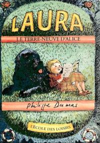 Laura, le terre-neuve d'Alice