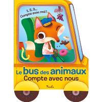 Le bus des animaux : compte avec nous