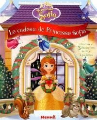 Le cadeau de princesse Sofia