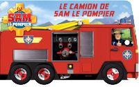 Le camion de Sam le pompier