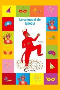 Le carnaval de Nikou
