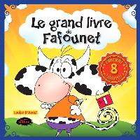 Le grand livre de Fafounet