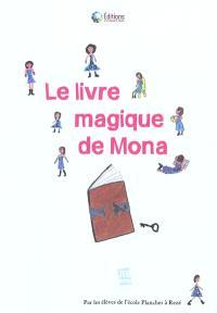 Le livre magique de Mona