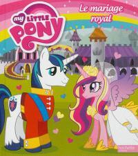 Le mariage royal