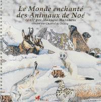 Le monde enchanté des animaux de Noé