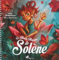 Le monde magique de Solène