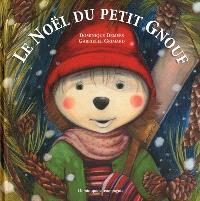 Le petit Gnouf. Volume 1, Le Noël du petit Gnouf