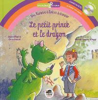 Le petit prince et le dragon