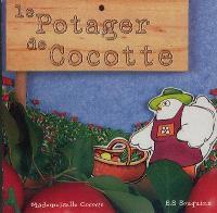 Le potager de Cocotte